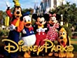 Disneyland Resort: Behind?the Scenes