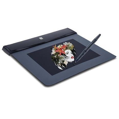 iball digital pen tablet 5540u driver