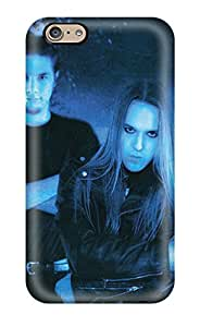 Patricia L. Williams's Shop Best Snap-on Case Designed For Iphone 6- Children Of Bodom
