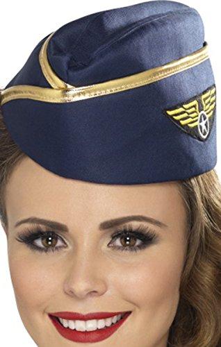 female air hostess fancy dress - 6