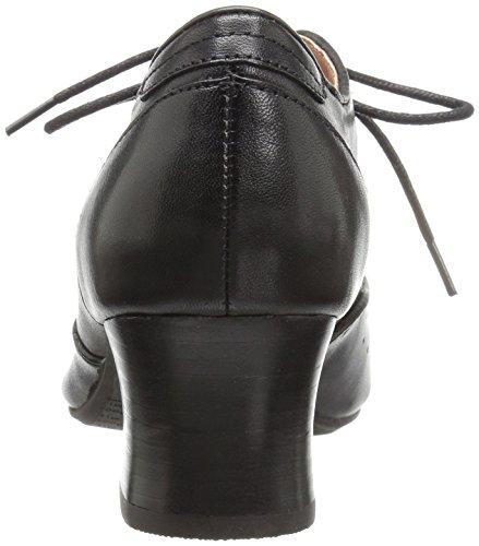 Miz Mooz Women's Fordham Dress Pump, Black, 7 US Black