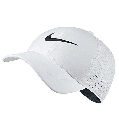 NikeレディースDri - Fit Miler Vネックランニングシャツ-ライトレッド