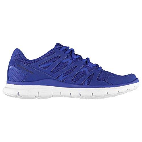 Duma Blue Course Karrimor Hommes Chaussures Brilliant De Yx66IZ