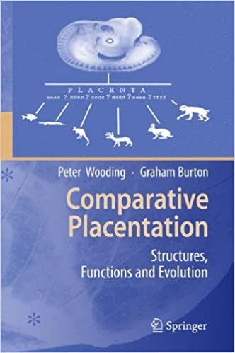 Comparative Placentation Structures Functions And Evolution 2008 Edition Kindle