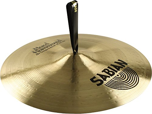Sabian 17'' HH Suspended, inch 11723 by Sabian (Image #1)