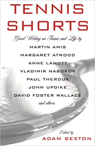 A good topic for a short essay on tennis?