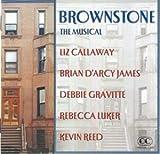 : Brownstone the Musical (2003 Studio Cast)