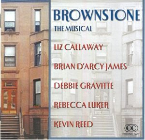 Brownstone the Musical (2003 Studio Cast)