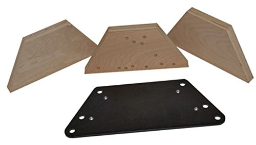LEE PRECISION Bench Plate Now with Steel Base Block