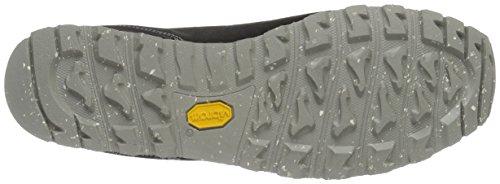 AKU Bellamont Suede Gtx - Zapatillas de deporte Unisex adulto Schwarz (110)