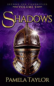 Shadows (Second Son Chronicles Book 5)