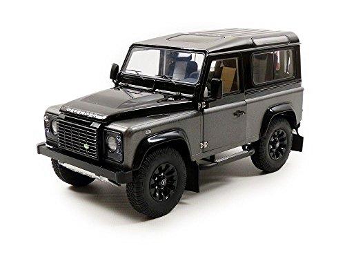 Defender 90 Land Rover (Land Rover Defender 90 Final Edition Diecast Model Car)