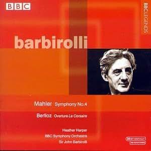 Symphony 4 / Le Corsaire Overture