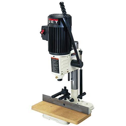 mortiser drill press - 4