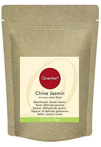 Quertee - Te verde - te de jazmin de China Riche en flores - 250 g