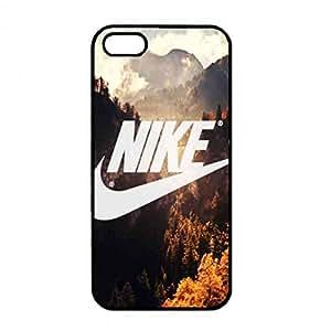 iPhone 5/ iPhone 5s Cover,Nike iPhone 5/ iPhone 5s Phone Cover Hard Plastic Phone Cover,Brand Logo Phone Cover,Nike Phone Cover