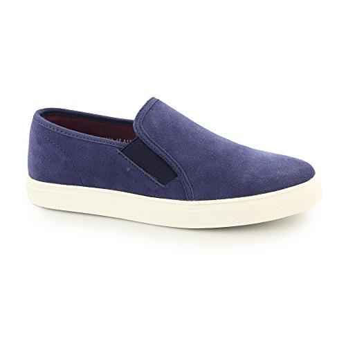 Front Blu Front Navy Uomo Sneaker Sneaker fqS5S0wv