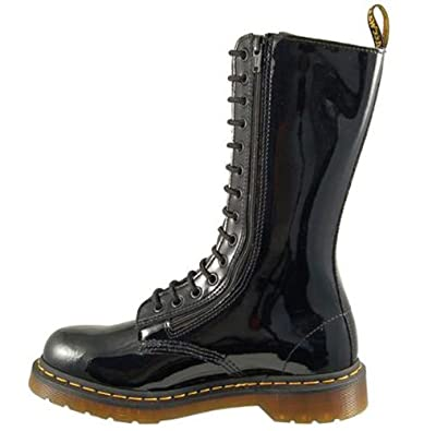 dr martin boots size 8