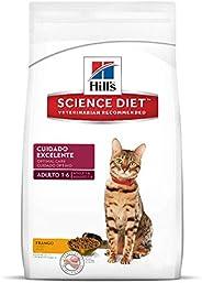 Ração Hill's Science Diet para Gatos Adultos - 7