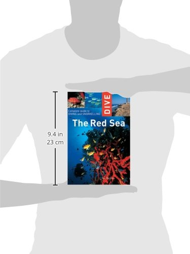 Dive the Red Sea: Complete Guide to Diving and Snorkeling (Interlink Dive Guide)