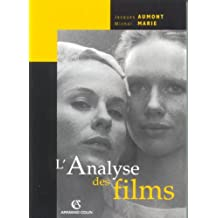 ANALYSE DES FILMS (L') 2ED.