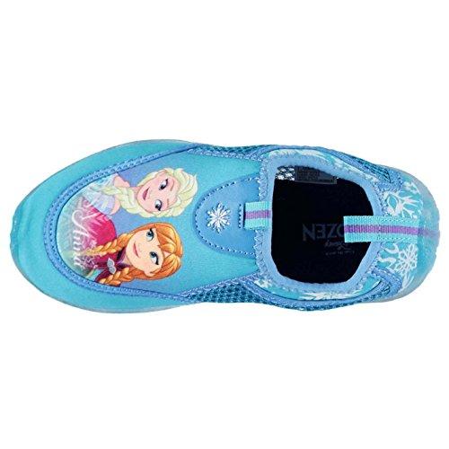 Character Kinder Aquaschuhe Badeschuhe Strand Wasserschuhe Schwimmschuhe Disney Frozen