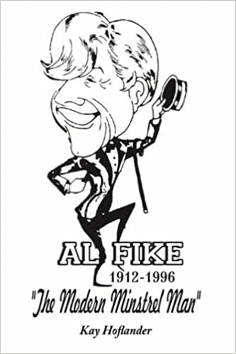 Image result for al fike the modern minstrel man
