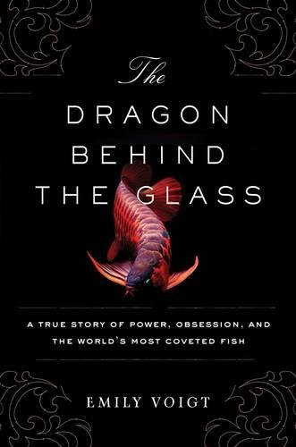 The Dragon Behind the Glass: A True Story of Power, Obsession, and the World's Most Coveted - Glasses Best For Asians