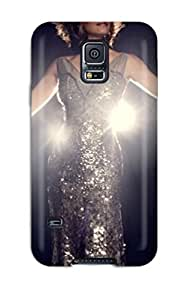 High Quality MaritzaKentDiaz I Will Always Love You The Best Of Whitney Houston Deluxe Edition Cover24 Skin Case Cover Specially Designed For Galaxy - S5