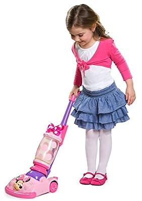 Disney Minnie Bowtique Vacuum Cleaner