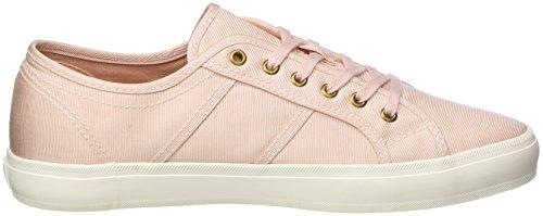 Gant Rose Blanc Rose Tendre Gant Femme Sneakers Zoe Basses Zoe 10xqz5wCw
