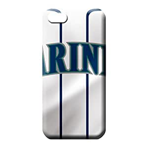 diy zhengiPhone 6 Plus Case 5.5 Inch Sanp On Plastic High Quality phone case mobile phone skins seattle mariners mlb baseball
