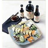 Ohsawa Organic Nama Shoyu Unpasteurized Soy Sauce - 10oz