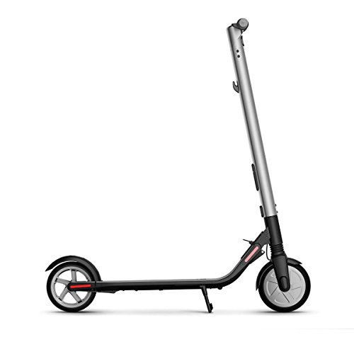 Best Electric Scooter for Commuting Ninebot Segway ES2