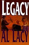 Legacy (Journeys of the Stranger)