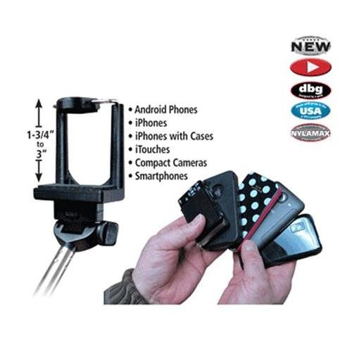 FastCap SuperMount Smartphone Tripod//iPole Mounting Adapter Accessory