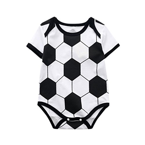 Scaling ❤ Newborn Baby Girl Boys Romper Summer