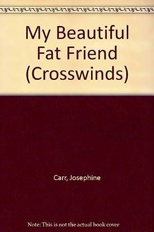 book cover of My Beautiful Fat Friend