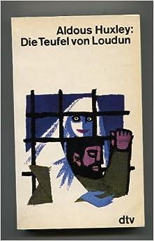 Book Die Teufel Von Loudun