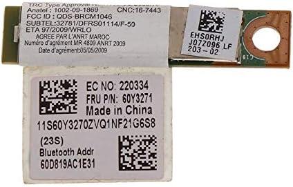 T420 X220 T520 W520 Genuine New Bluetooth Card BT3.0 FRU:60Y3271 for Thinkad
