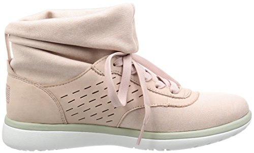 Ugg Islay Damen Sneaker Slip in Quarzfarben