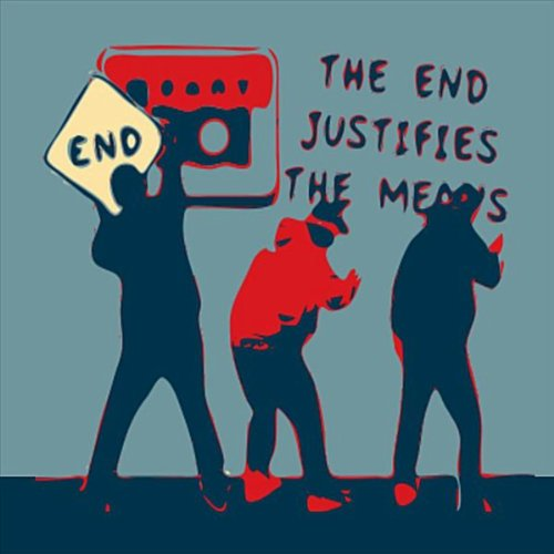 end justifies the means The end justifies the means: lying for the greater good looking at how prosecutors, witnesses and law enforcement use lies in the bundy et al case.