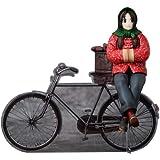 一人之下 THE OUTCAST 馮宝宝 (フウ ホウホウ) 冬の焼き芋Ver. 1/10スケール PVC・ABS製 塗装済み 完成品 フィギュア