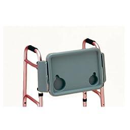 NOVA Medical Products Tray for Folding Walker