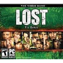 LOST: VIA DOMUS JC (WIN XP,VISTA)