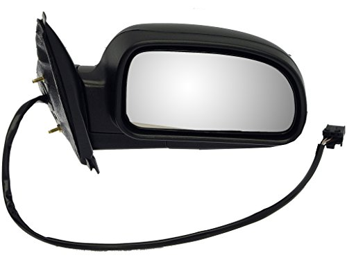 (Dorman 955-506 Passenger Side Powered Heated Fold Away Side View Mirror)