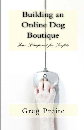 Building an Online Dog Boutique: Your Blueprint for Profits