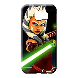 Amazon com: Durable Phone Cases Star Wars Clone Wars Super Strong
