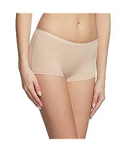 Fashion Line Skin Women's Boy Short Panty (Large)