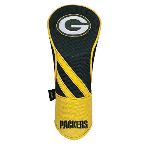Team Effort NFL Green Bay Packers Individual Fairway Headcover
